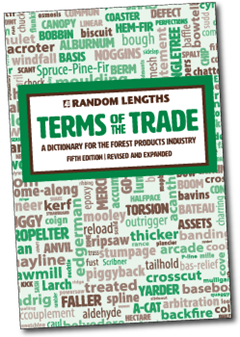 Terms of the Trade