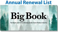 Big Book Annual Renewal